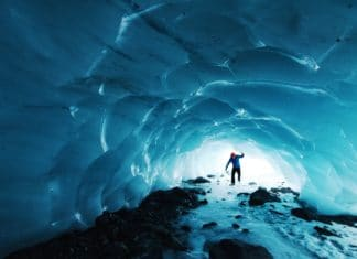 top tourist attractions in Iceland-Ice-Caves