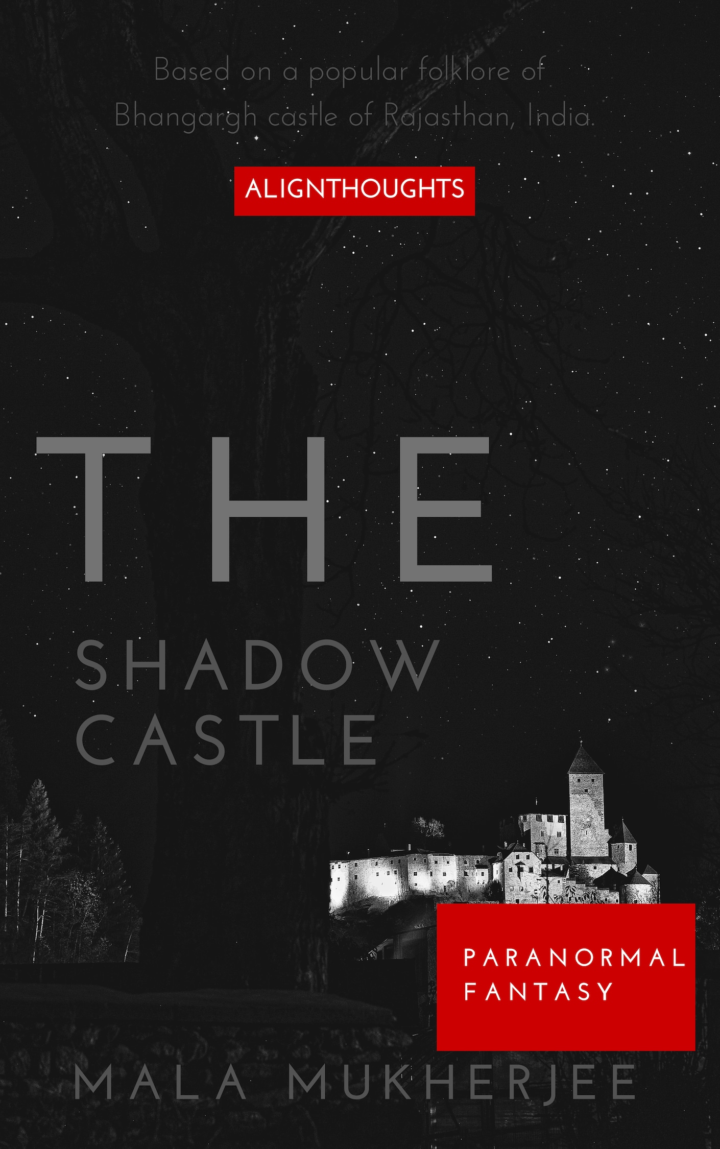The Shadow Castle - alignthoughts
