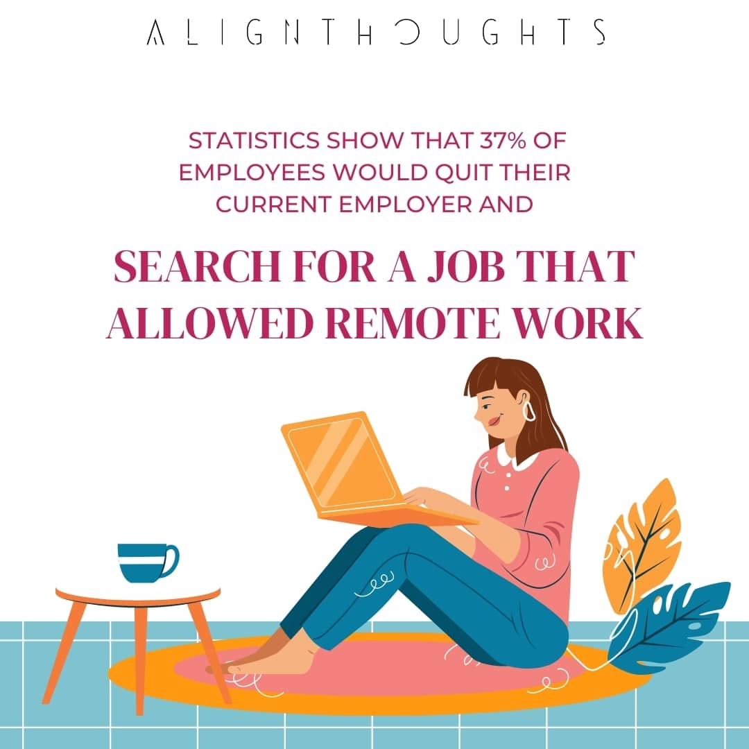 remote work-stats-alignthoughts