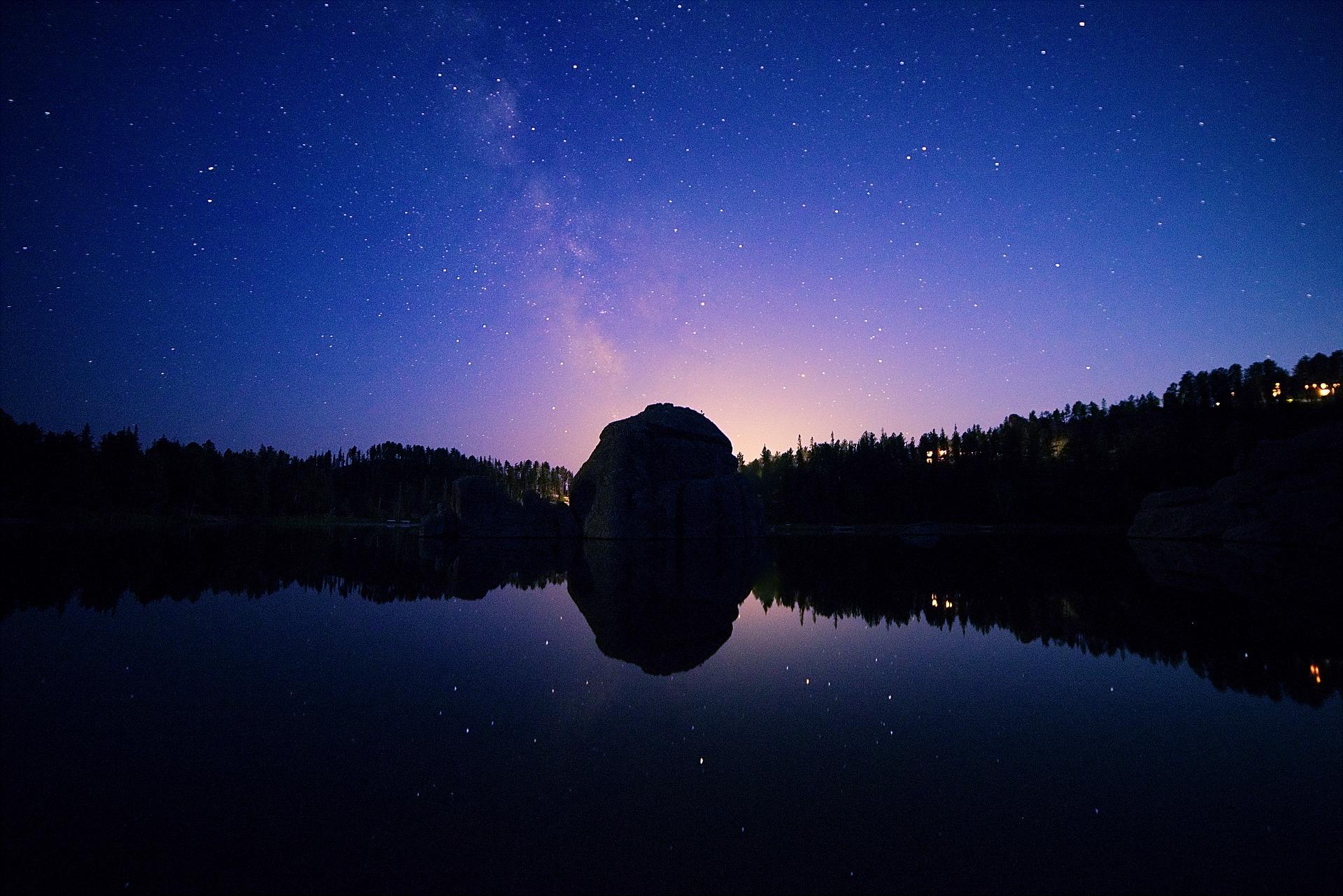 sylvan-lake-South Dakota-summer-vacation-ideas-alignthoughts