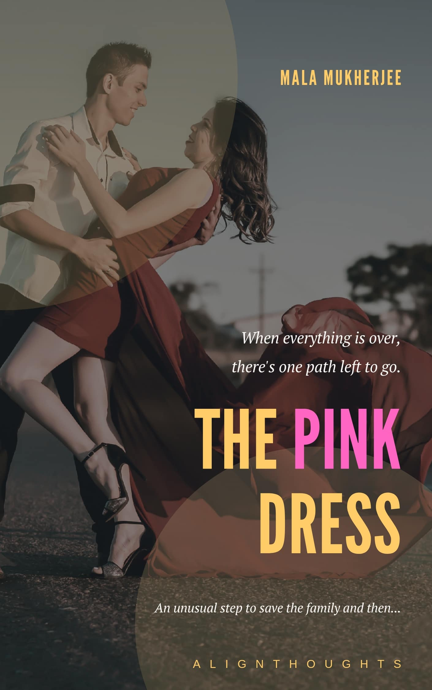 THE PINK DRESS - alignthoughts