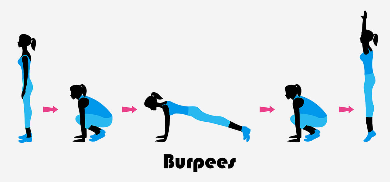 Ways-Lose-Thigh-Fat-Burpees-AlignThoughts