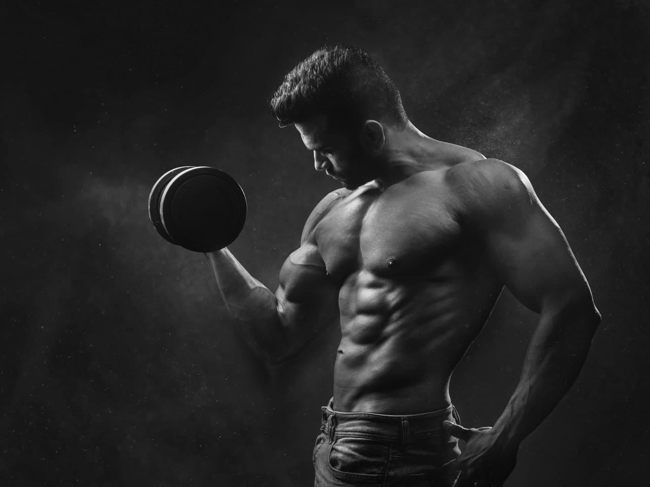 How to Improve Muscular Endurance-AlignThoughts