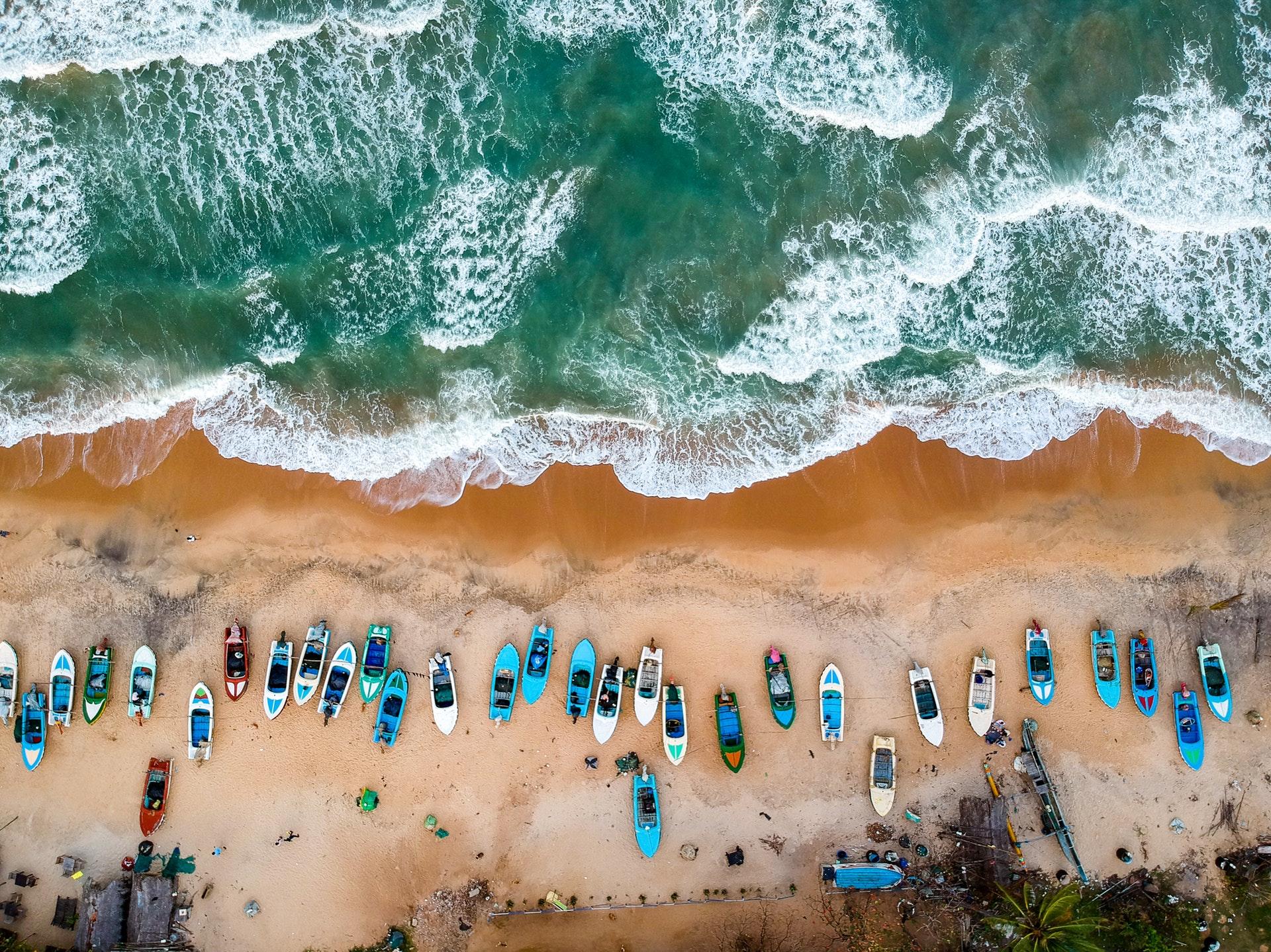 Solo Holiday Ideas For 2019-Sri-Lanka