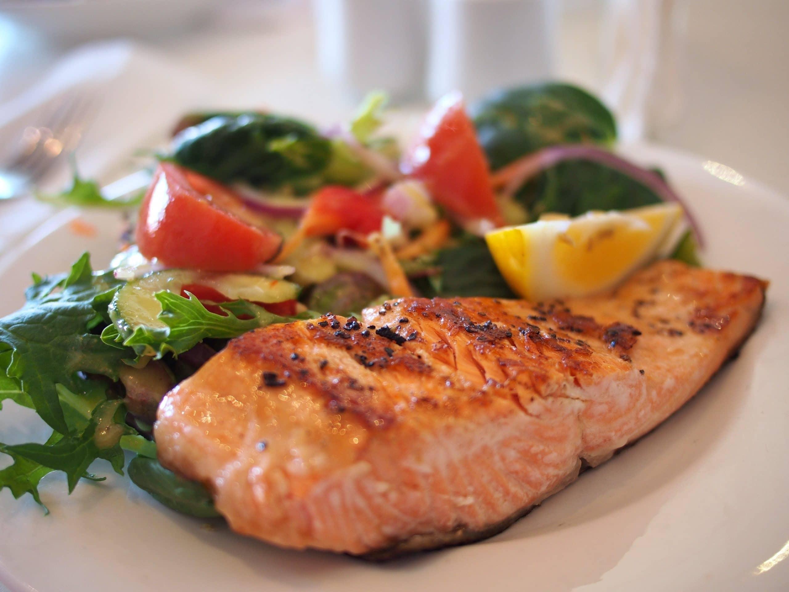 Non-Vegetarian Keto Diet Plan Menu-AlignThoughts