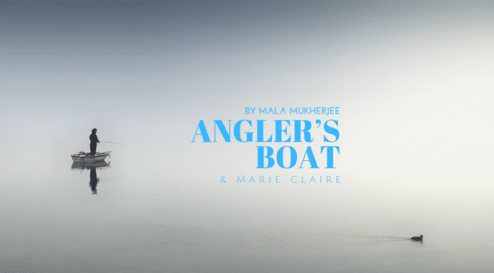 Angler's Boat main