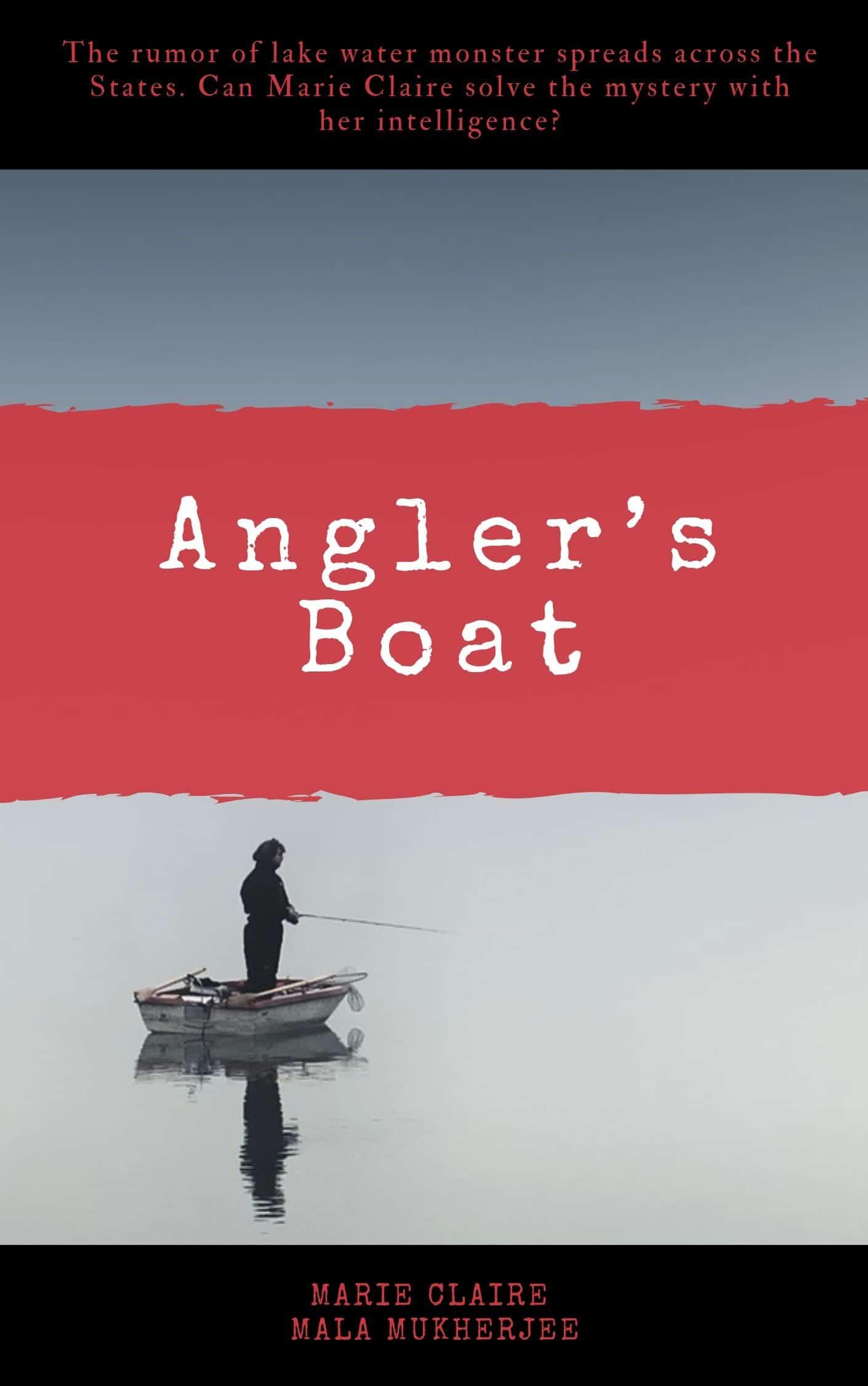 Angler's Boat
