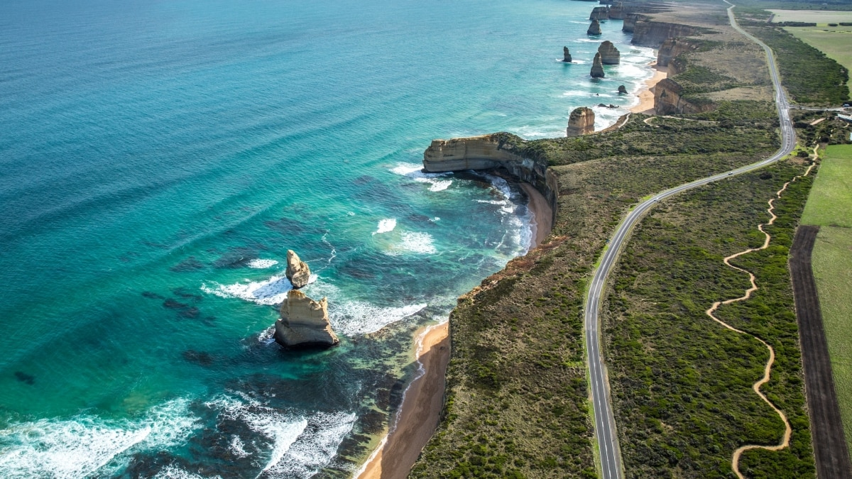 Great Ocean Road-Australia-AlignThoughts