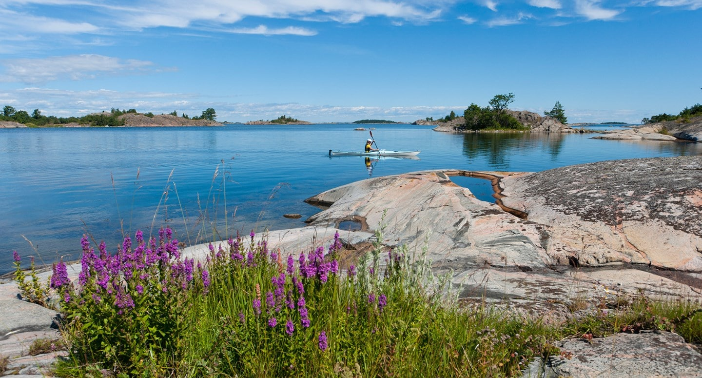 activities in archipelago