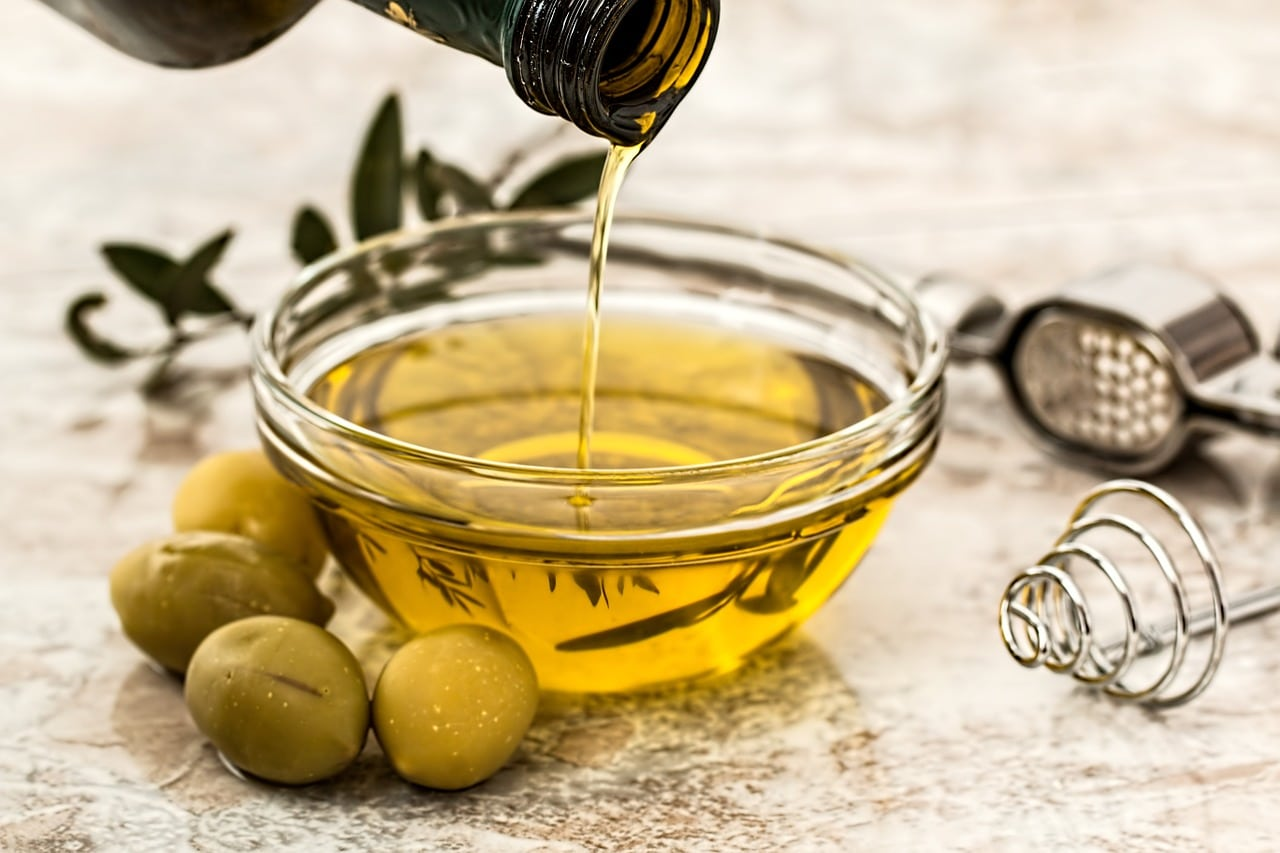 best cooking oil for heart health