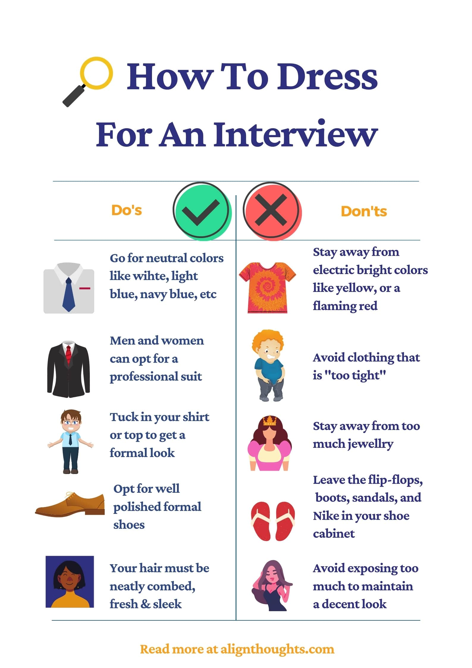 how to dress for an interview-alignthoughts