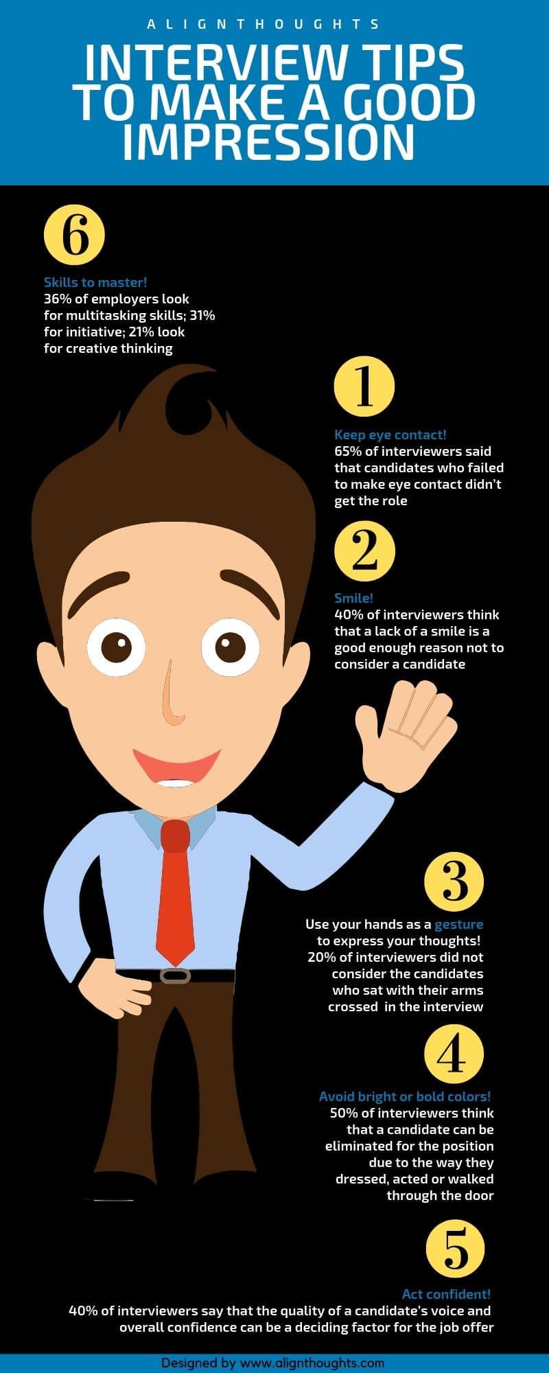 interview preparation tips-infographinterview preparation tips-infograph