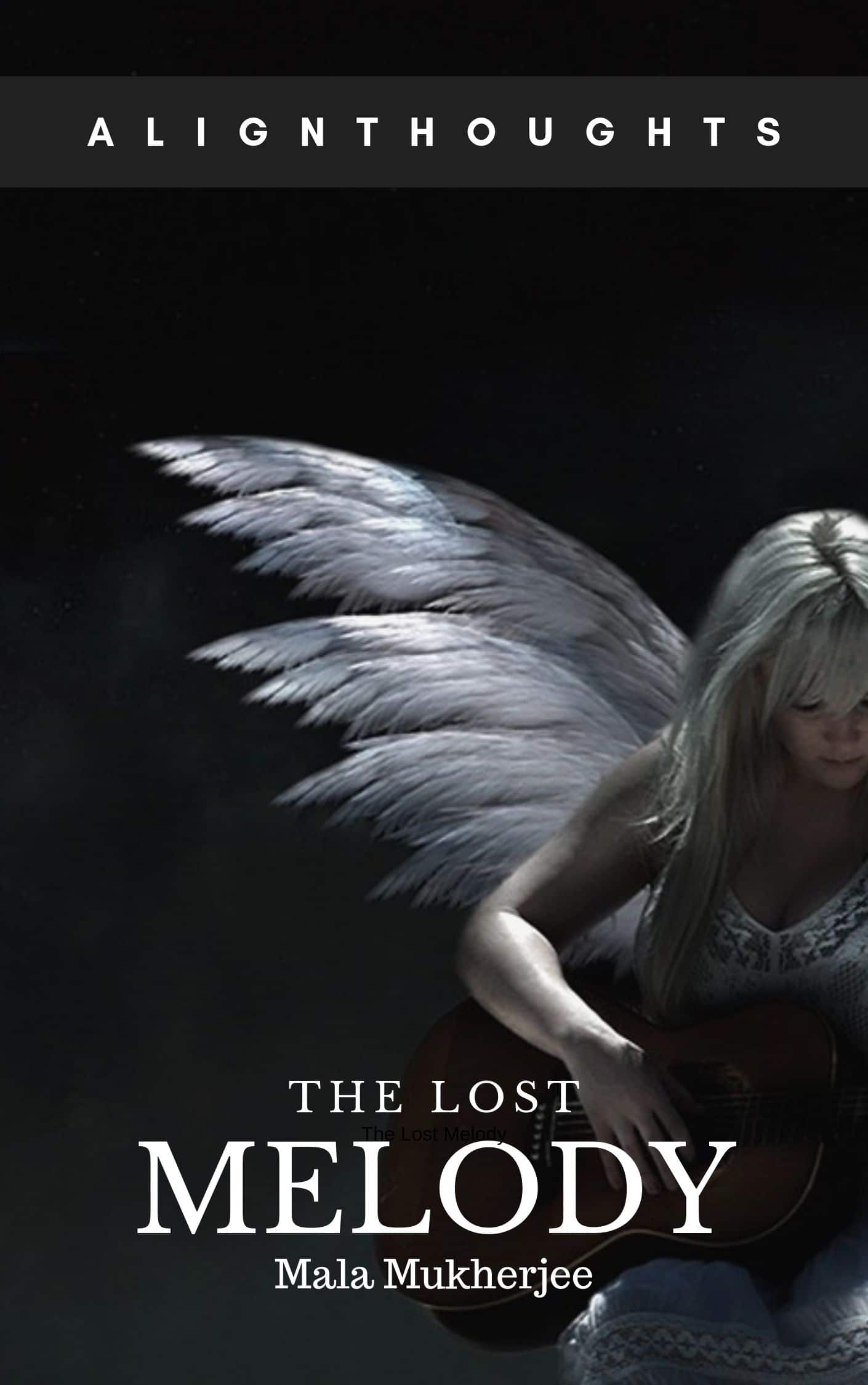 The Lost Melody - AT