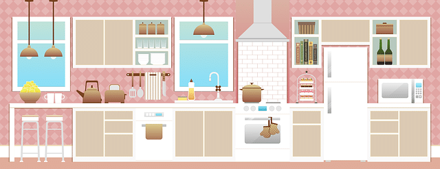 how to renovate the kitchen