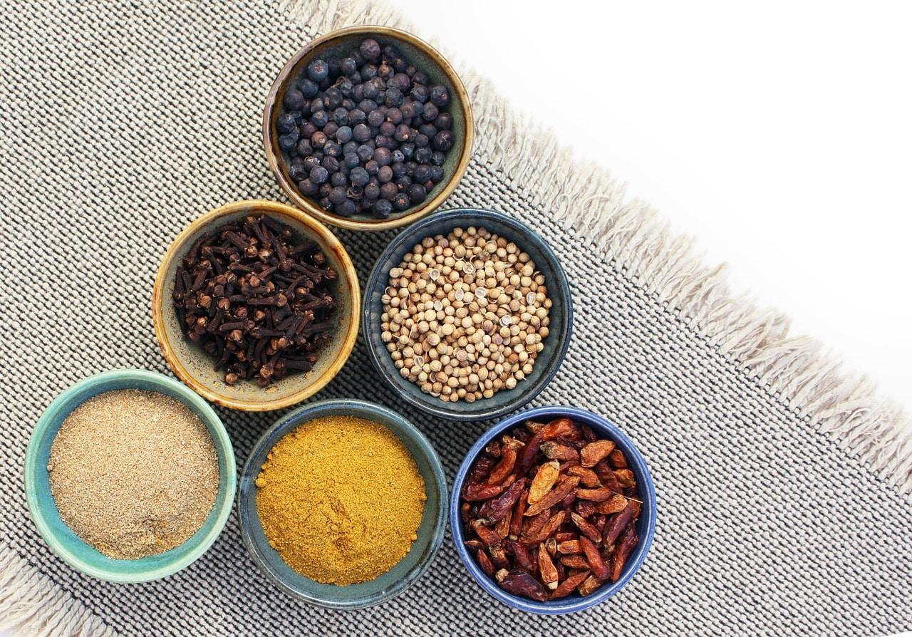 Ayurvedic Herbs To Lose Weight Naturally