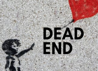 Dead End Main AT