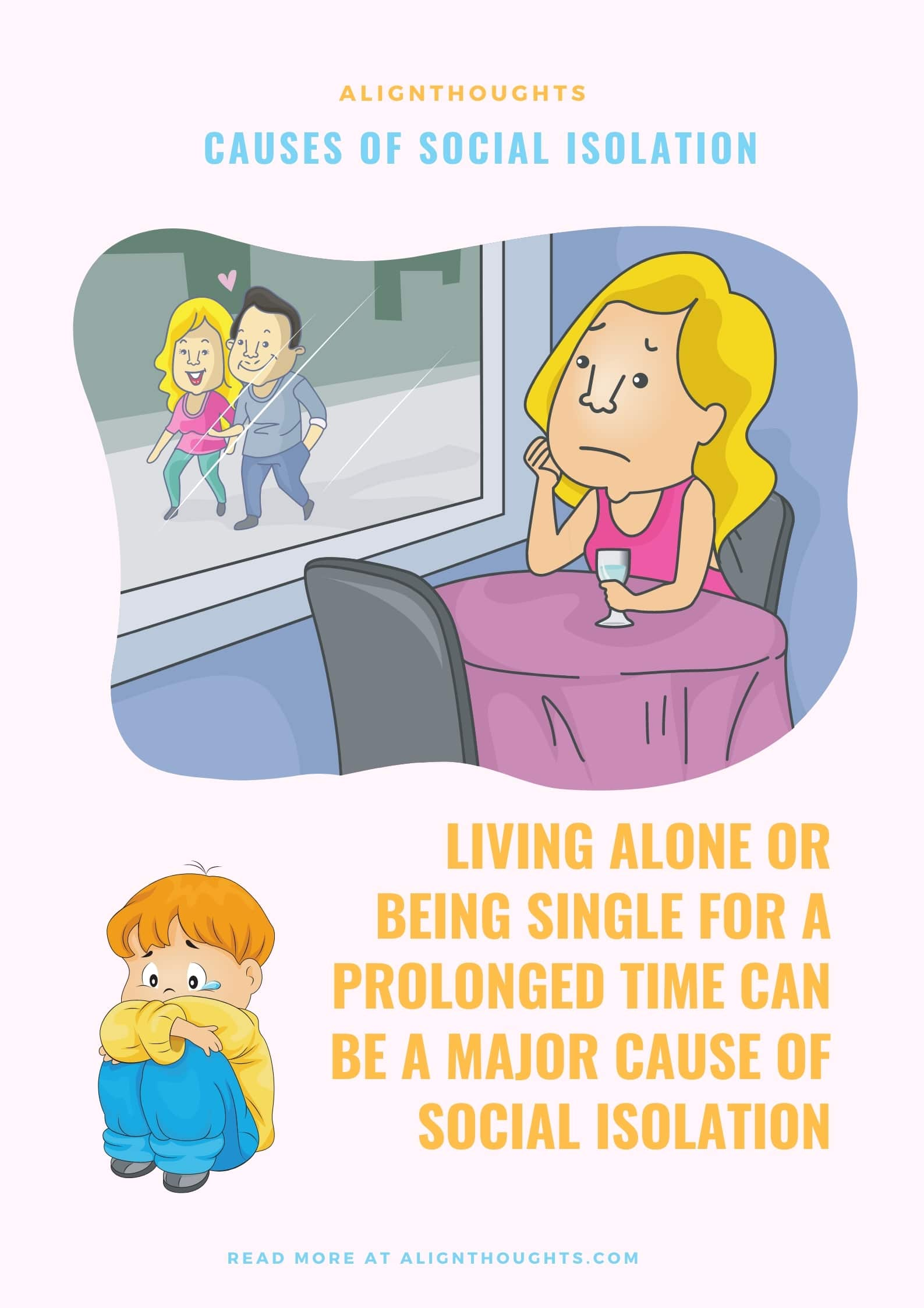 causes of social isolation-alignthoughts