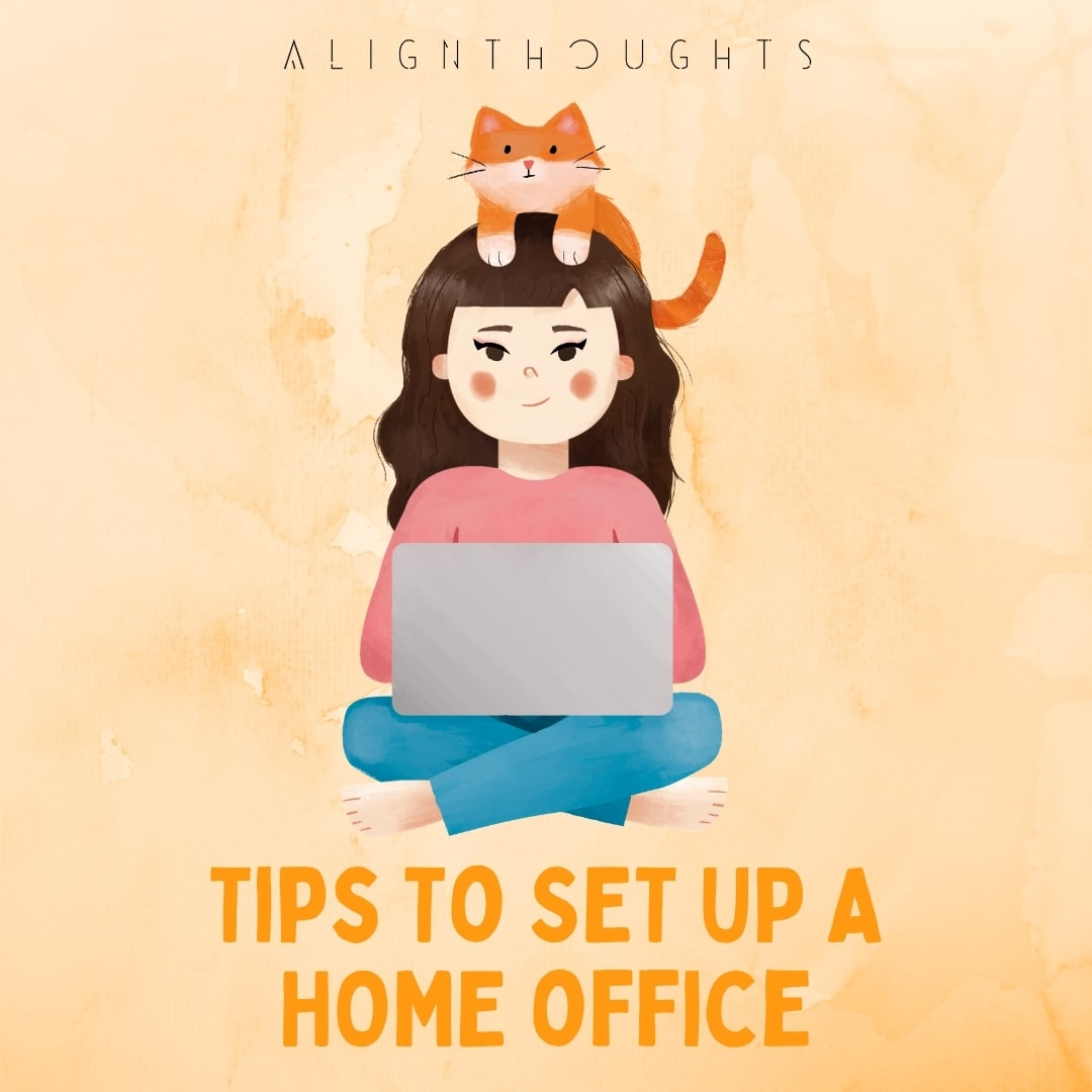 how to setup a home office-alignthoughts