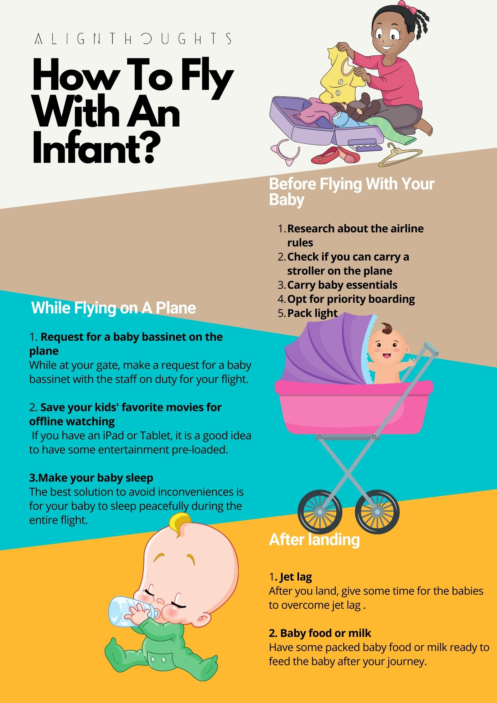 how to fly with a baby-alignthoughts