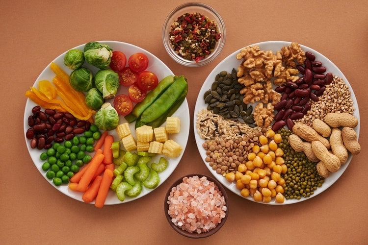 Healthy Foods To Consume In Mediterranean Diet Menu-alignthoughts