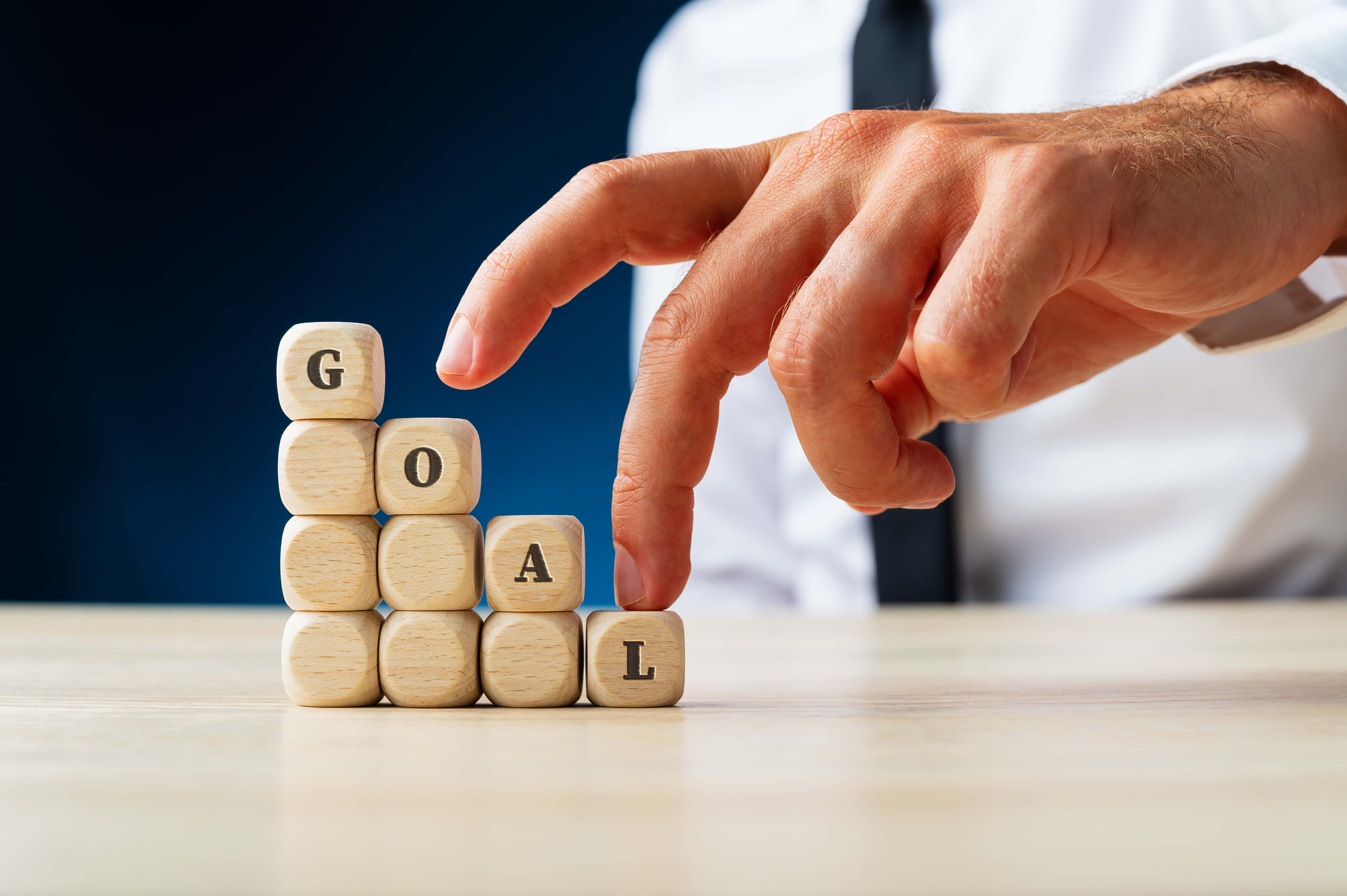 setting smart goals examples-alignthoughts
