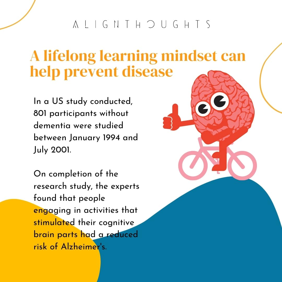study about cognitive learning improvement-alignthoughts