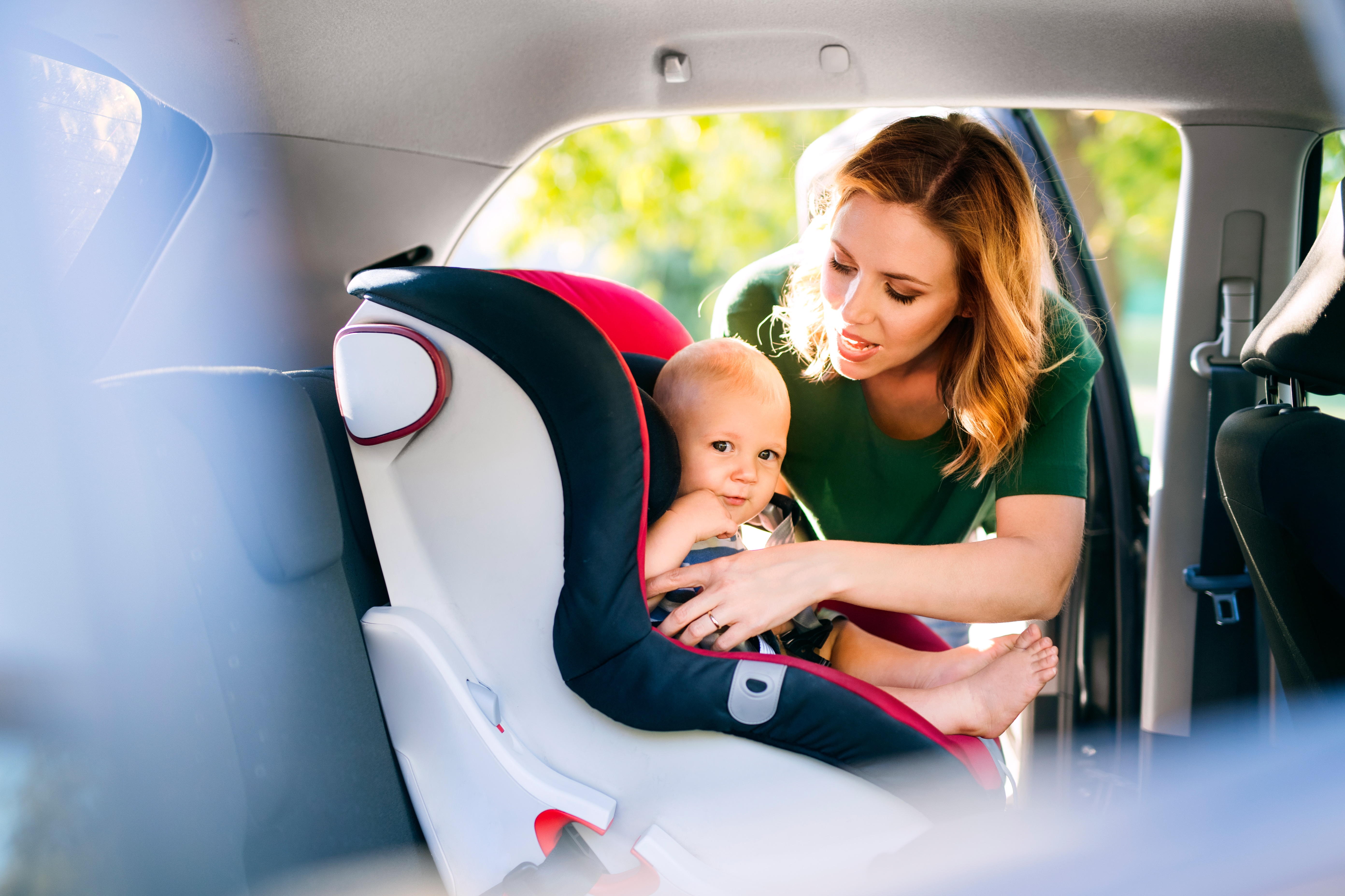 tips for parents traveling road trip with infants-alignthoughts