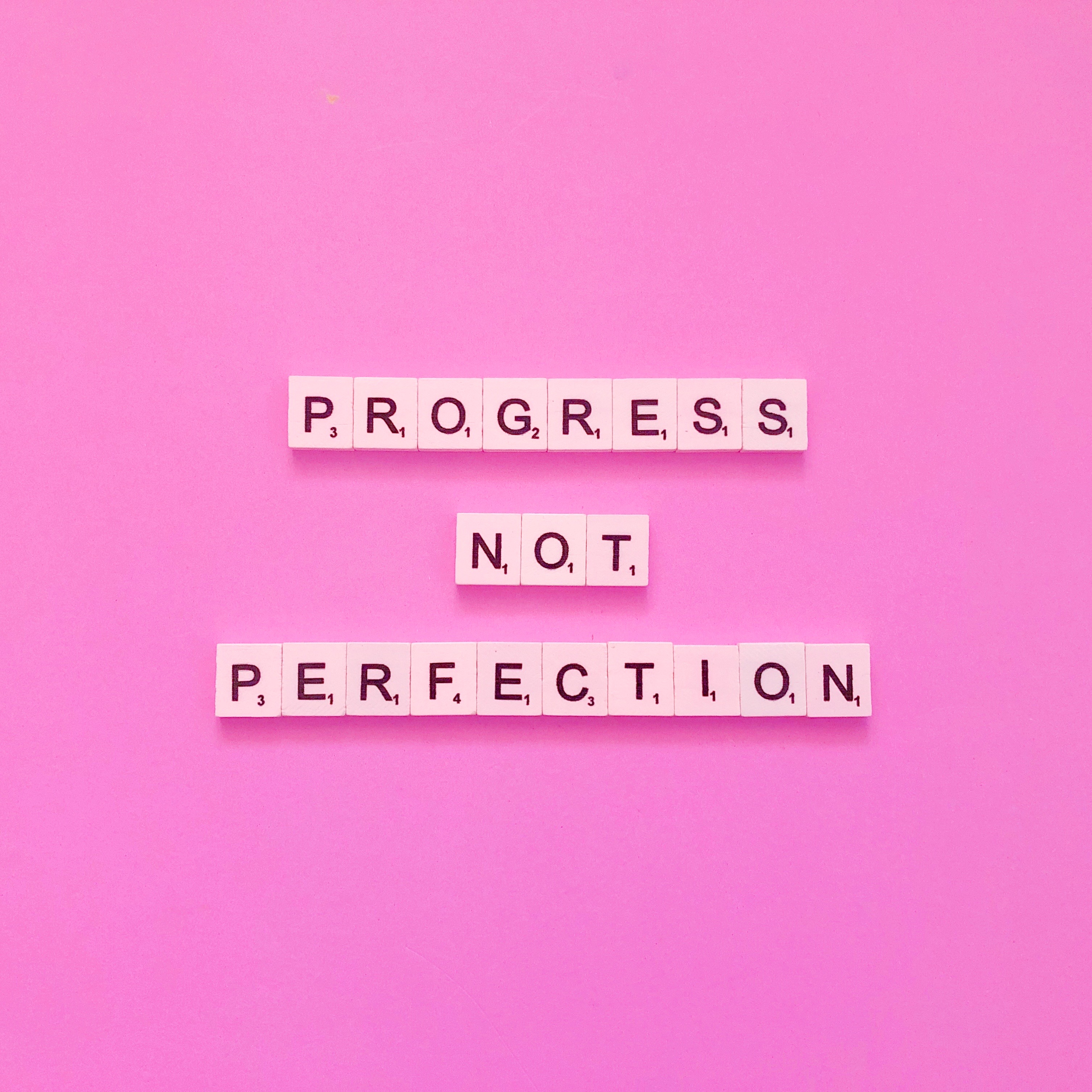 Perfectionism A Weakness And Not A Strength-alignthoughts